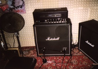 Mesa/Boogie rules!